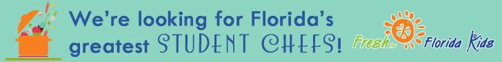 Fresh for Florida Kids - Dept of Agriculture