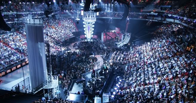 American Airlines Arena Concert | www.imgkid.com - The ...